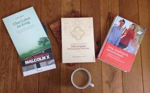 Al Hamra Buchverlag für islamische Bücher